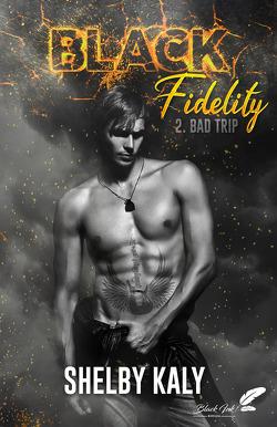 Couverture de Black Fidelity, Tome 2 : Bad Trip