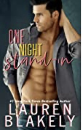 Couverture du livre : Boyfriend Material, Tome 3 : One Night Stand-In
