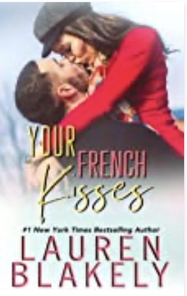 Couverture du livre : Boyfriend Material, Tome 4 : Your French Kisses