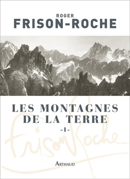 Couverture du livre : Les Montagnes de la terre, Tome 1