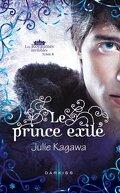 Les Royaumes Invisibles, Tome 4 : Le Prince Exilé