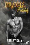 couverture Black Fidelity, Tome 2 : Bad Trip