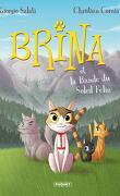 Brina et la Bande du Soleil Félin