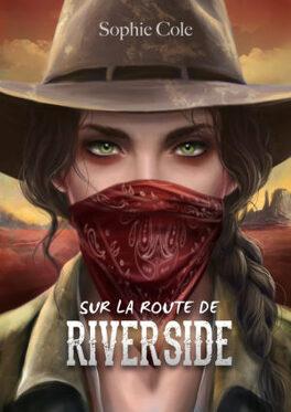 Couverture du livre : Sur la route de Riverside