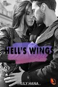 Hell's Wings, Tome 2 : Ace of Spades