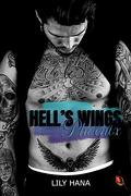 Hell's Wings , Tome 7 : Renaissance