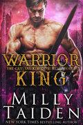Le Royaume de cristal, Tome 6 : Warrior King