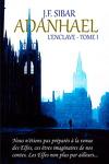 couverture Adanhael, Tome 1 : L'Enclave