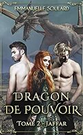 Dragon de pouvoir, Tome 2 : Jaffar