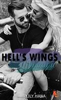 Hell's Wings, Tome 1 : Dark Shadow