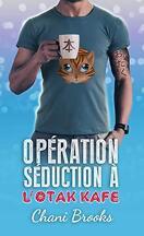 Opération séduction à l'Otak'Kafé