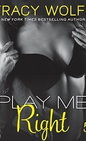 Play Me, Tome 5 : Play Me Right