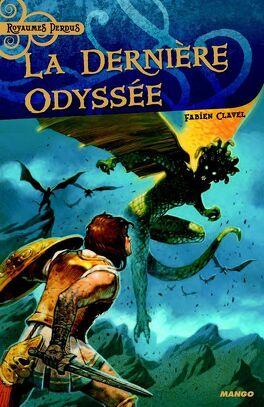 Couverture du livre : La dernière Odyssée