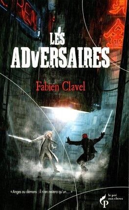 Couverture du livre : Les Adversaires