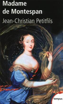 Couverture du livre : Madame de Montespan