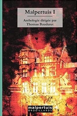 Couverture du livre : Malpertuis I