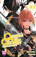 Queen's Quality, Tome 10