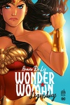 Wonder Woman Legendary