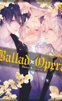 Ballad Opera, Tome 5