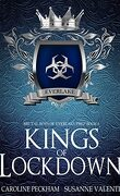 Brutal Boys of Everlake Prep, Tome 2 : Kings of lockdown