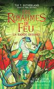 Les Royaumes de feu (BD), Tome 3 : Au cœur de la jungle