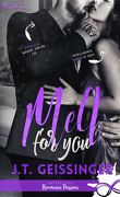 Slow Burn, Tome 2 : Melt for You