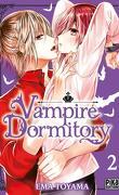 Vampire Dormitory, Tome 2