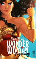 Wonder Woman Legendary