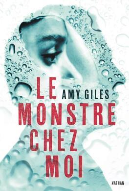 Couverture du livre : Le monstre chez moi