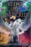 Gardiens des cités perdues, Tome 8.5 : Unlocked