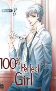 100% Perfect Girl, Tome 8