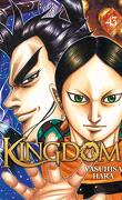Kingdom, Tome 43
