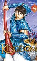 Kingdom, Tome 46