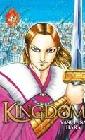 Kingdom, Tome 49