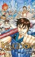 Kingdom, Tome 50