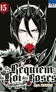 Le Requiem du Roi des roses, tome 13