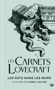 Les Carnets Lovecraft : Les Rats dans les murs