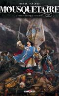 Mousquetaire, Tome 4 : Charles de Batz de Castelmore