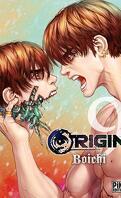 Origin, Tome 9