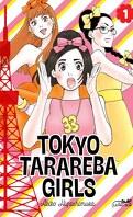 Tokyo Tarareba Girls, Tome 1