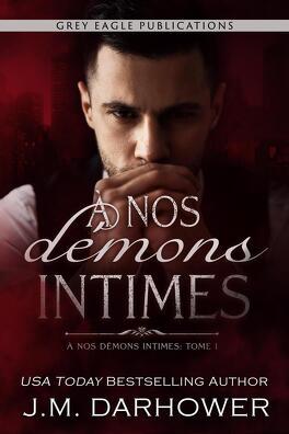 Couverture du livre : À nos démons intimes, Tome 1