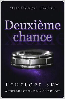 Couverture du livre : Fiancés, Tome 6 : Deuxième chance