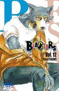 Beastars, Tome 12