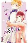 @Ellie, tome 8