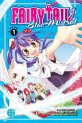 Fairy Tail - Blue Mistral, tome 1