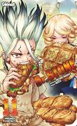 Dr. Stone, Tome 11