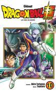 Dragon Ball Super, Tome 10 : Le Vœu de Moro
