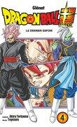 Dragon Ball Super, Tome 4 : Le dernier espoir