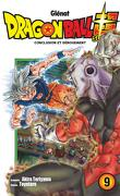 Dragon Ball Super, Tome 9 : Conclusion et dénouement