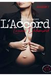 couverture L'Accord, Saison 7 : Le dénouement